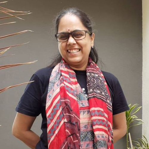 Prarthana Kaul