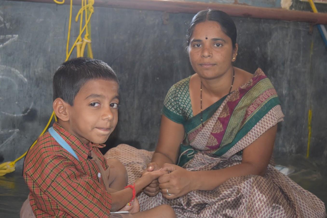 image of kid