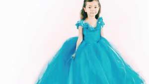 Cinderella frock