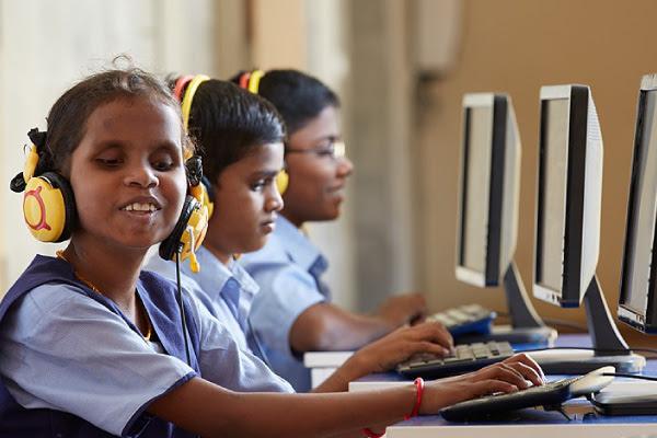 India accessibilty