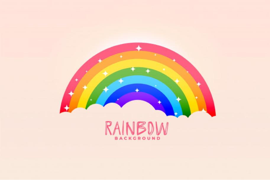 pink-and-the-rainbow 2